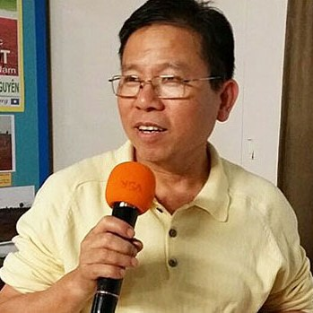 Chau Van Kham