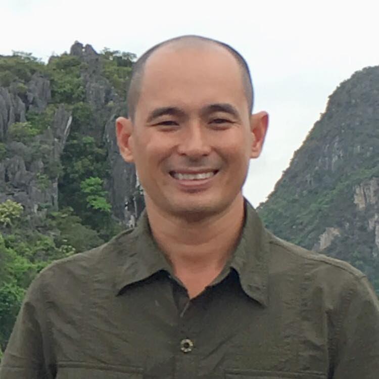 Chung Hoang Chuong