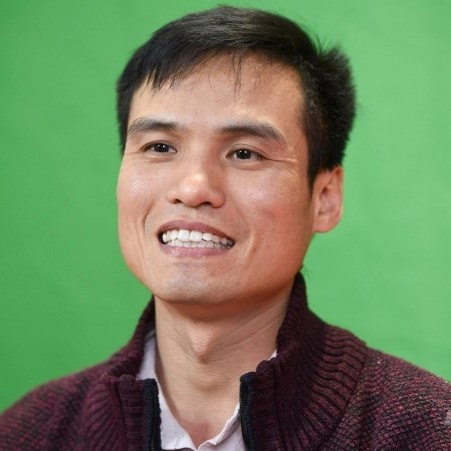 Photo of Dang Dinh Bach