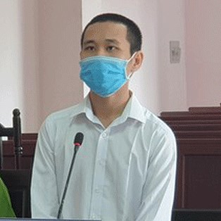 Dang Hoang Minh