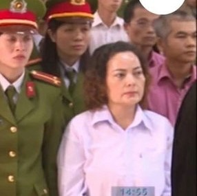 Photo of Doan Thi Bich Thuy