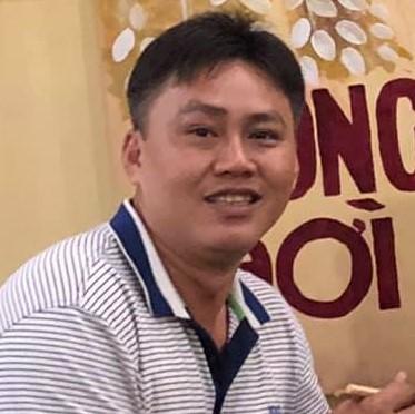 Photo of Huynh Buu Long