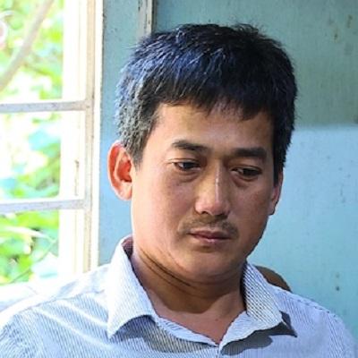 Huynh Dac Tuy