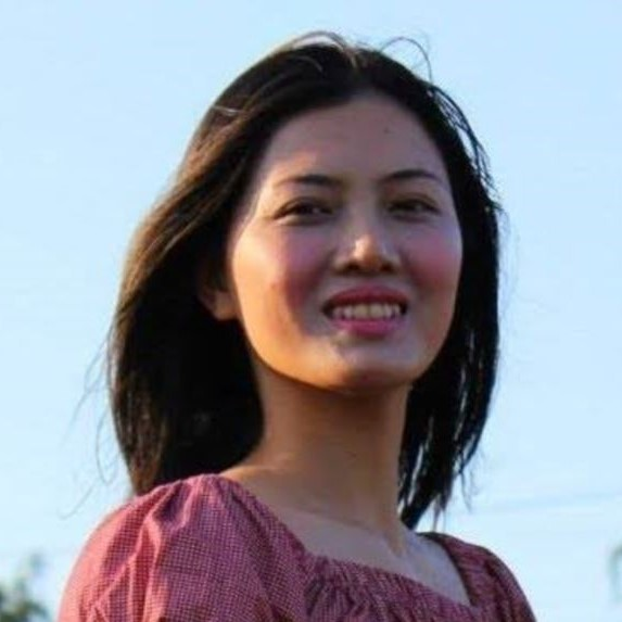 Photo of Huynh Thuc Vy