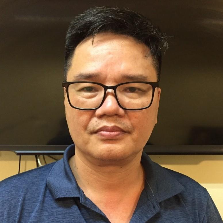 Mai Phan Loi