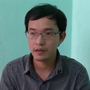 Photo of Nguyen Danh Dung