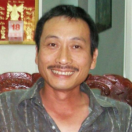 Nguyen Dinh Ngoc