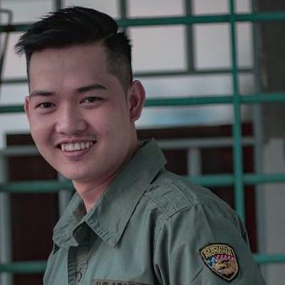 Nguyen Huu Tin