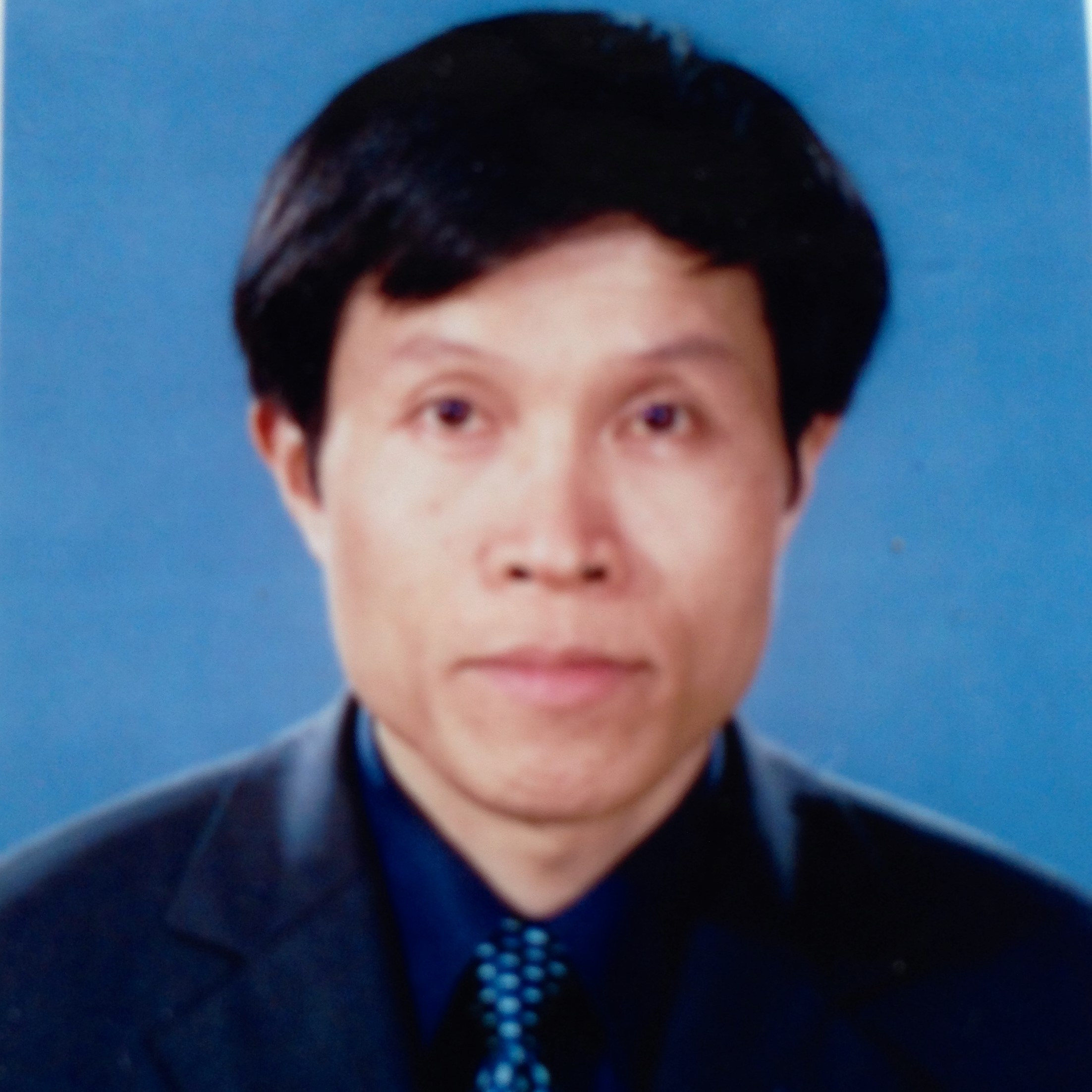 Photo of Nguyen Huu Vinh
