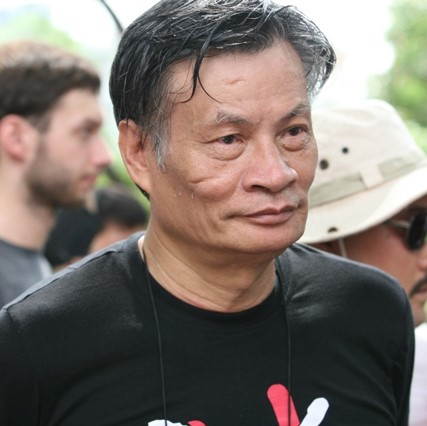 Photo of Nguyen Quang A