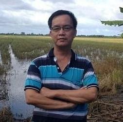 Nguyen Quang Khai