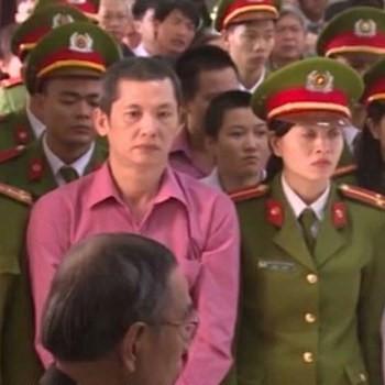 Nguyen Quang Thanh