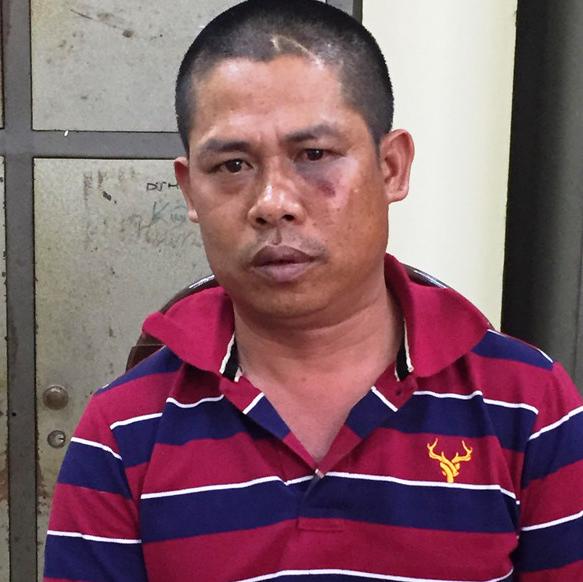 Nguyen Quang Tuy