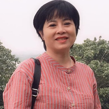 Photo of Nguyen Thuy Hanh