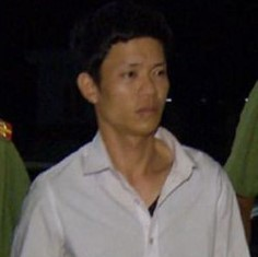 Photo of Nguyen Van Quang