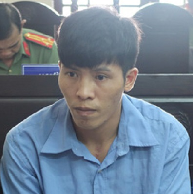 Photo of Nguyen Van Tuan
