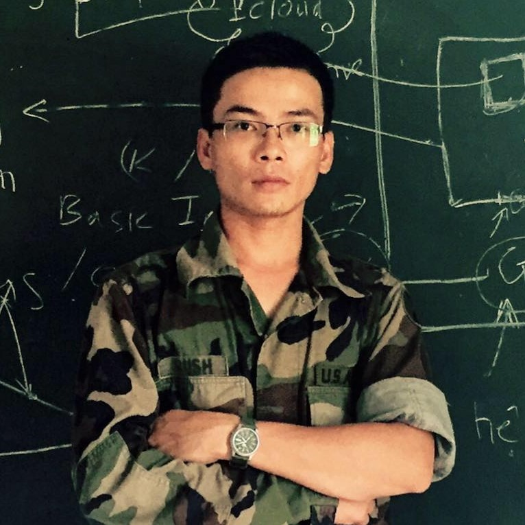 Photo of Nguyen Viet Dung