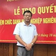 Photo of Nguyen Xuan Dien