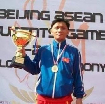 Photo of Pham Dinh Quy