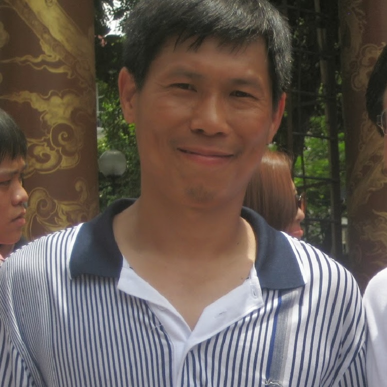 Photo of Pham Van Diep