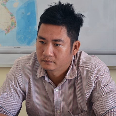 Photo of Phan Chi Toan