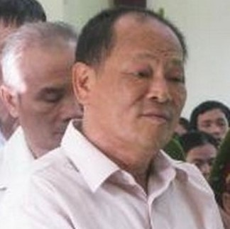 Photo of Phan Van Thu