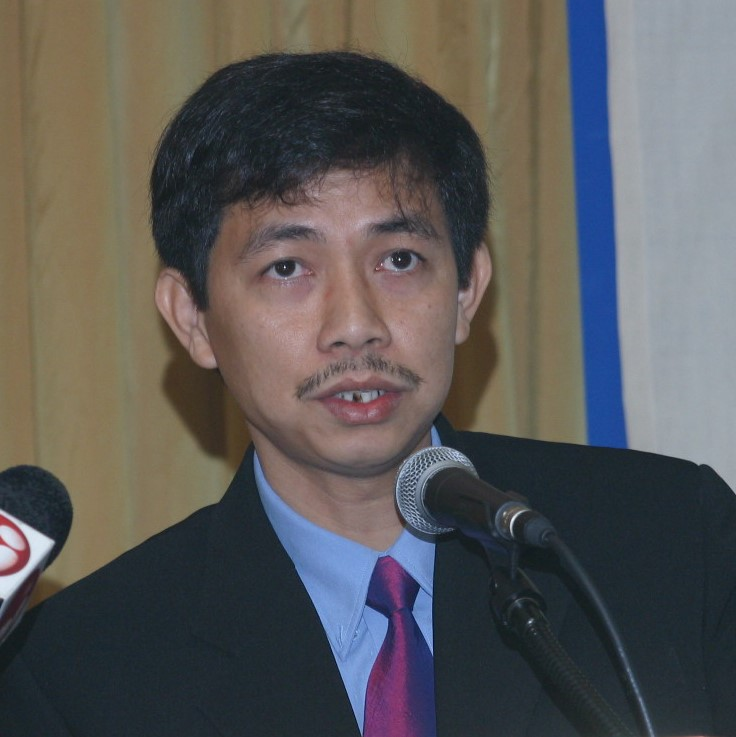 Photo of Tran Huynh Duy Thuc