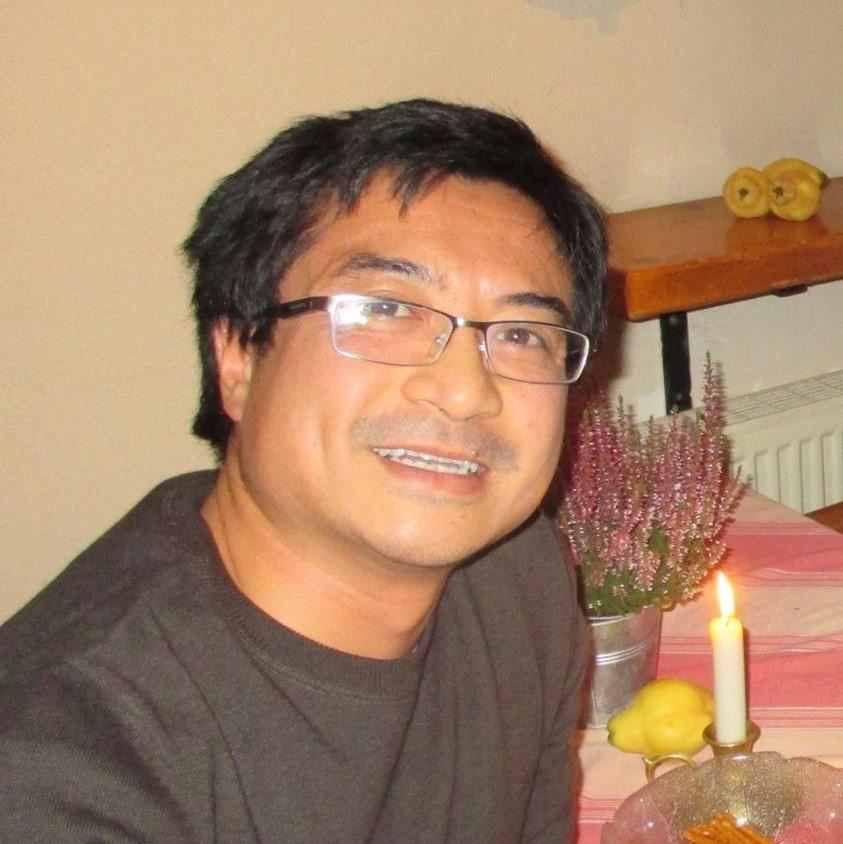 Tran Thanh Tuan
