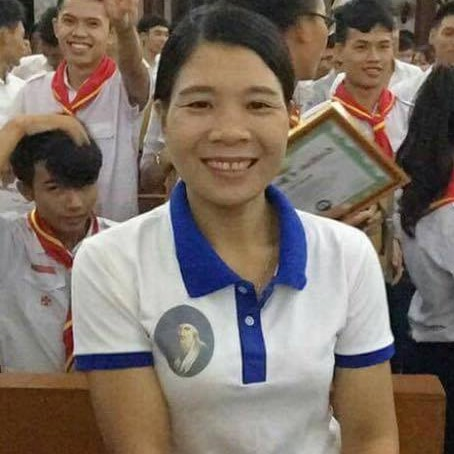 Photo of Tran Thi Xuan