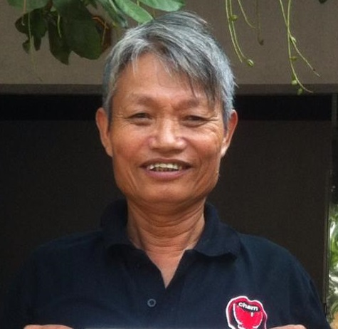 Photo of Truong Minh Huong