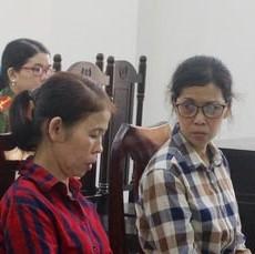 Vu Thi Dung