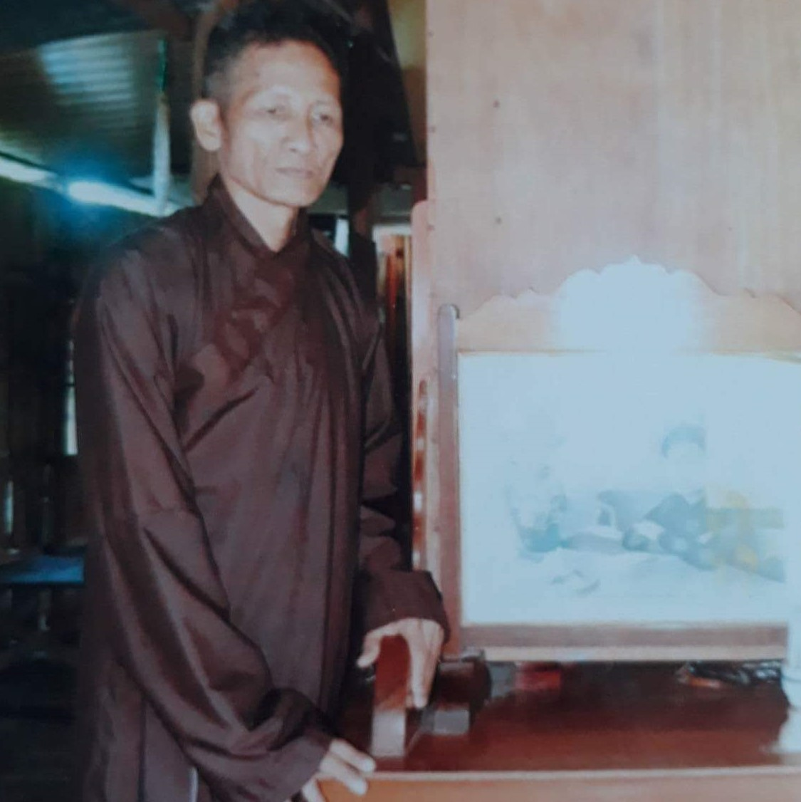 Photo of Vuong Van Tha